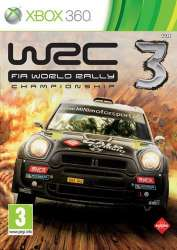 WRC 3 FIA World Rally Championship torrent