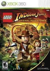 LEGO Indiana Jones: The Original Adventures torrent