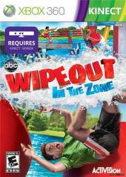 Wipeout in the Zone torrent