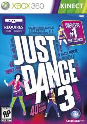 Just Dance 3 torrent