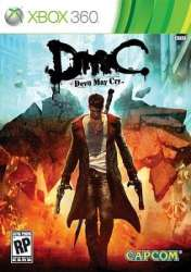 DMC: Devil May Cry torrent