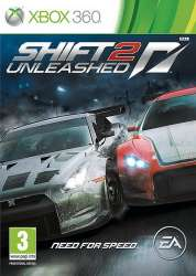 Shift 2: Unleashed torrent