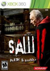 Saw 2: Flesh and Blood torrent