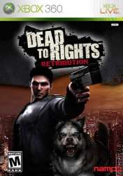 Dead to Rights: Retribution torrent