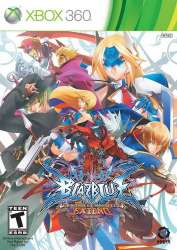 BlazBlue: Continuum Shift Extend torrent