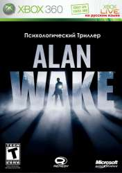Alan Wake torrent