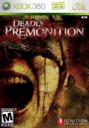 Deadly Premonition torrent