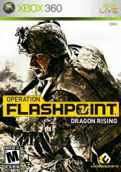 Operation Flashpoint: Dragon Rising torrent