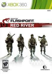 Operation Flashpoint: Red River torrent
