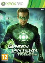 Green Lantern: Rise of The Manhunters torrent
