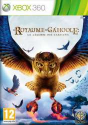 Legend of the Guardians: The Owls of Ga'Hoole torrent