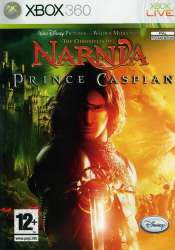 The Chronicles of Narnia: Prince Caspian torrent