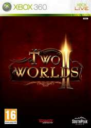 ������� Two Worlds II ���������