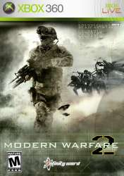 Call of Duty: Modern Warfare 2 torrent