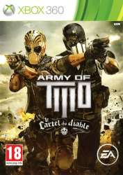 Army of Two: The Devil's Cartel torrent