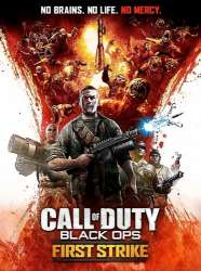 Call of Duty: Black Ops - First Strike torrent