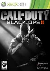 Call of Duty: Black Ops II torrent