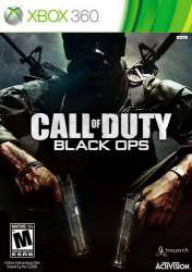 Call Of Duty: Black Ops torrent