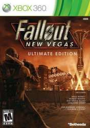 Fallout: New Vegas - Ultimate Edition torrent