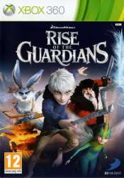 Rise of the Guardians. The Video Game