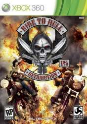 Ride to Hell. Retribution torrent