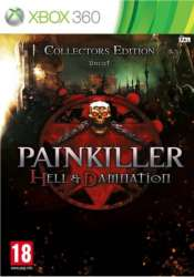 Painkiller: Hell & Damnation torrent
