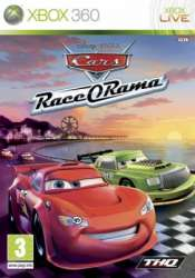 Cars Race-O-Rama torrent