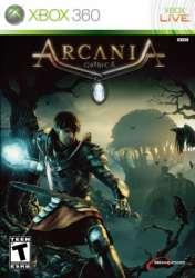 Arcania. Gothic 4