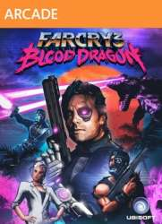 Far Cry 3: Blood Dragon torrent