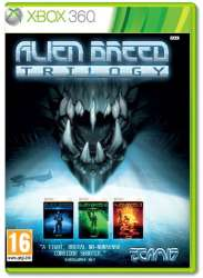 Alien Breed Trilogy torrent