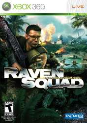 Raven Squad: Operation Hidden Dagger torrent