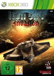 Iron Sky: Invasion torrent
