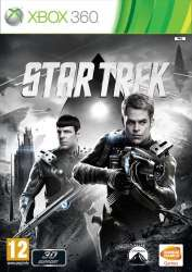 Star Trek The Video Game / Стартрек torrent