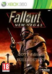 Fallout: New Vegas - GOTY Edition torrent