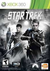 Стартрек / Star Trek torrent