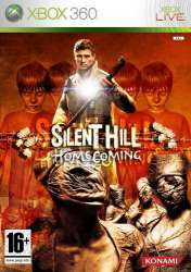 Silent Hill: Homecoming torrent