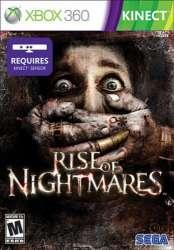 Rise of Nightmares - ужасы для kinect