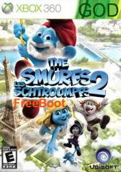 The Smurfs 2 torrent