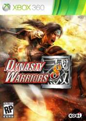 Dynasty Warriors 8 torrent