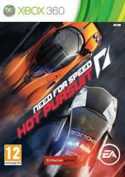 Need for Speed: Hot Pursuit torrent