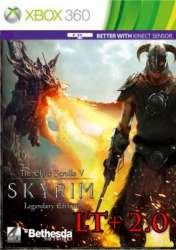 The Elder Scrolls V: Skyrim. Legendary Edition