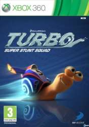 �����: ������������ ���������� / Turbo: Super Stunt Squad torrent