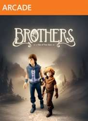 Brothers. A Tale of Two Sons torrent