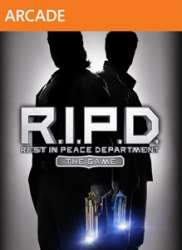 R.I.P.D.: The Game torrent