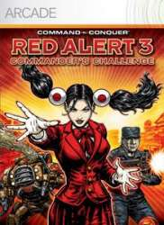 Command and Conquer: Red Alert 3 - Commanders Challenge