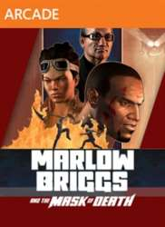 Marlow Briggs and the Mask of Death torrent