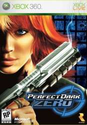 Perfect Dark Zero torrent