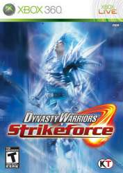 Dynasty Warriors: Strikeforce torrent