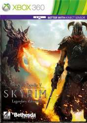 The Elder Scrolls V: Skyrim. Legendary Edition torrent