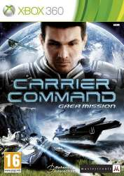 Carrier Command: Gaea Mission torrent